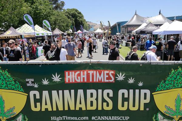 High Times Cannabis Cup 2017