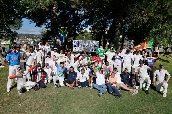 Marin Cricket Club