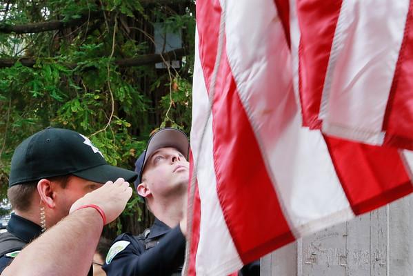 Mill Valley Memorial Day Parade
