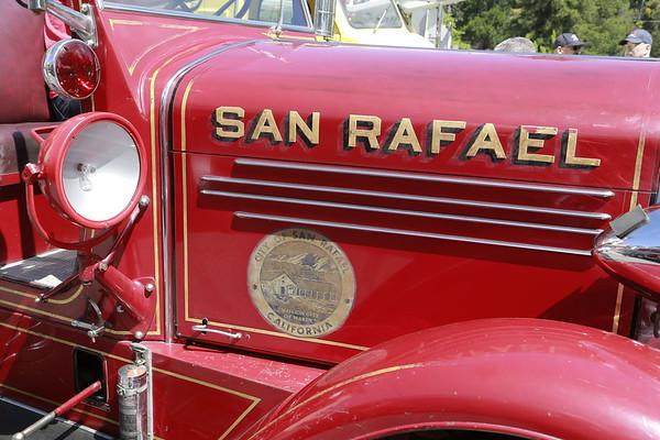 SR Fire Station 51