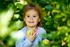 Mia apple picking 2 - 2014-10-04