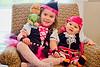 Mia and Nina pirate princesses 1 - 2015-10-17