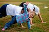 Mia, Rich, Biz planking 1 - 2015-10-24