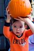 Annabel pumpkin 1 - 2016-10-31