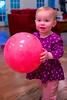 Nina and a ball 2 - 2016-05-17
