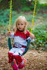 Annika swinging - 2016-09-03