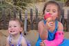 Nina and Mia ice cream 1 - 2016-08-12