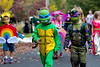 Mutant ninja turtles - 2017-10-28