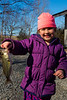 Mia and her fish 2 - 2017-03-04