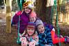 Haley, Mia, Caroline, Ella - 2018-01-01