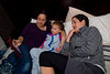Lisa, Mia, Megan cuddle - 11-2-2013