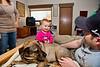 Mia and Sasha and Ben - 12-16-2012