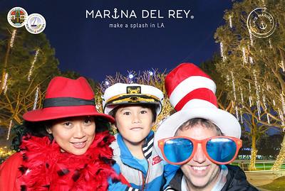 Marina del Rey.  #ilovemdr  Photo booth by VenicePaparazzi.com