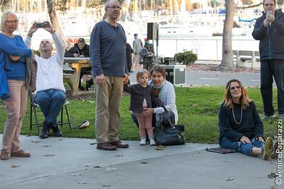 #MarinaLights #ilovemdr Photo By VenicePaparazzi.com