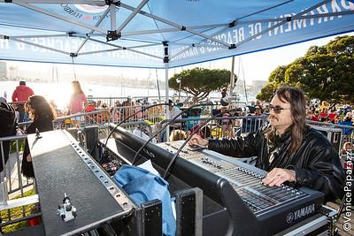 2019 MARINA DEL REY SUMMER CONCERTS. Photo by Venice Paparazzi