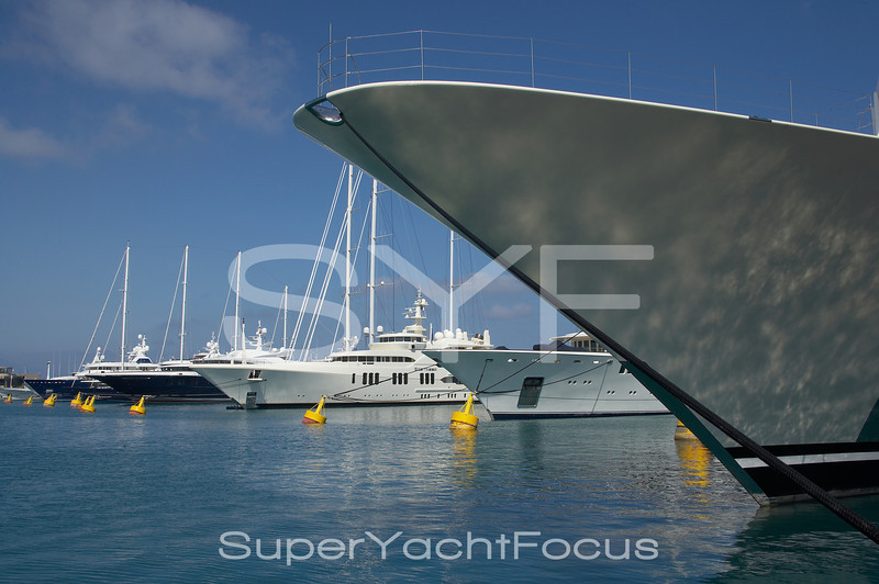 Port Vauban,Antibes