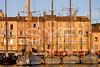 St.Tropez, classic yachts