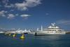 Superyachts, Port Vauban,Antibes