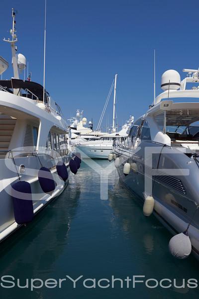 Motoryachts,Antibes