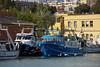 Mallorca fishing boats