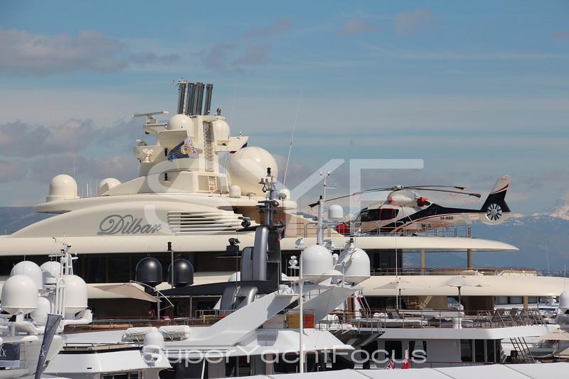 Superyachts, Antibes