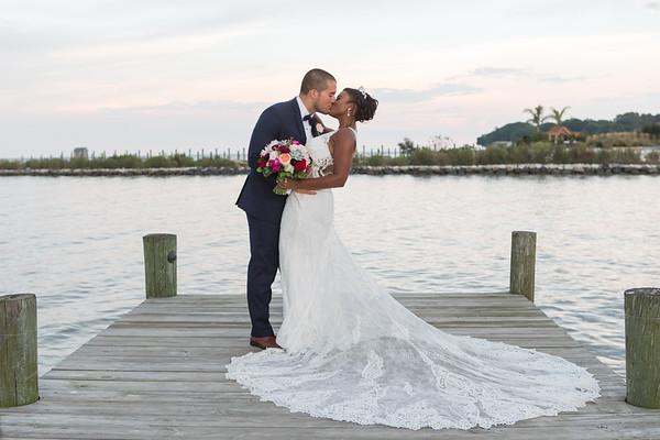 Marinda & Jason's Wedding