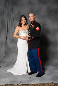 Marine Ball 2013-17