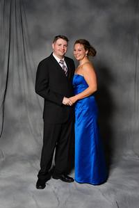 Marine Ball 2013-14