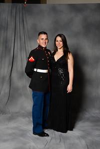 Marine Ball 2013-16
