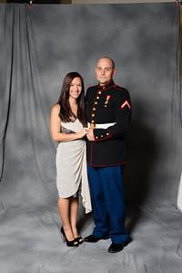 Marine Ball 2013-2