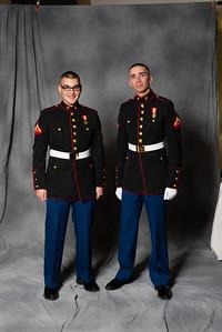Marine Ball 2013-15