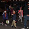 Hundreds turned out Nov. 26 for Marine City's Lighted Santa Parade. (Photos by Emily Pauling)