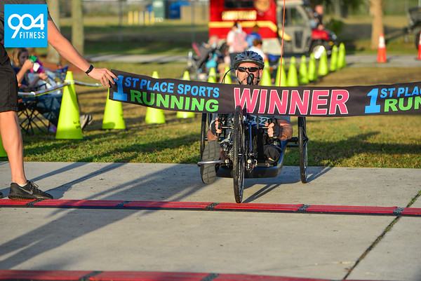 Marine Corps Half Marathon 2017-1