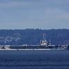 CVN 74 - USS Stennis - Oct 2016