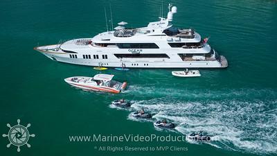 M-Y Ocean Club - Miami Aerials  (10 of 36)