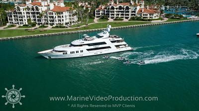 M-Y Ocean Club - Miami Aerials  (3 of 36)