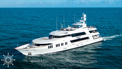 M-Y Ocean Club - Miami Aerials -name (1 of 1)