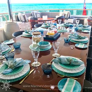 M-Y Ocean Club - table setup (1 of 1)