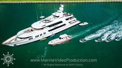 M-Y Ocean Club - Miami Aerials  (7 of 36)