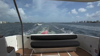 58' Sea Ray - Full Video