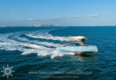 Vanquish Yachts - MIAMI  '19