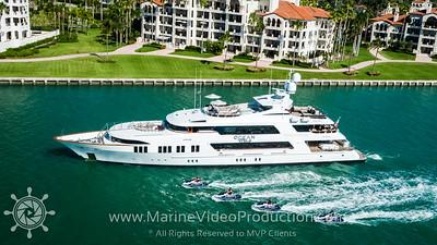 M-Y Ocean Club - Miami Aerials  (4 of 36)