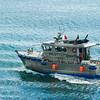 Icy Straits Pilot boat, Icy Straits, Alaska