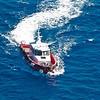 Harbor Pilot Boat, St. Maarten