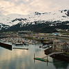Port of Whittier, Whittier, Alaska