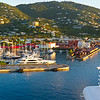 Harbor, St. Thomas,U.S. Virgin Islands