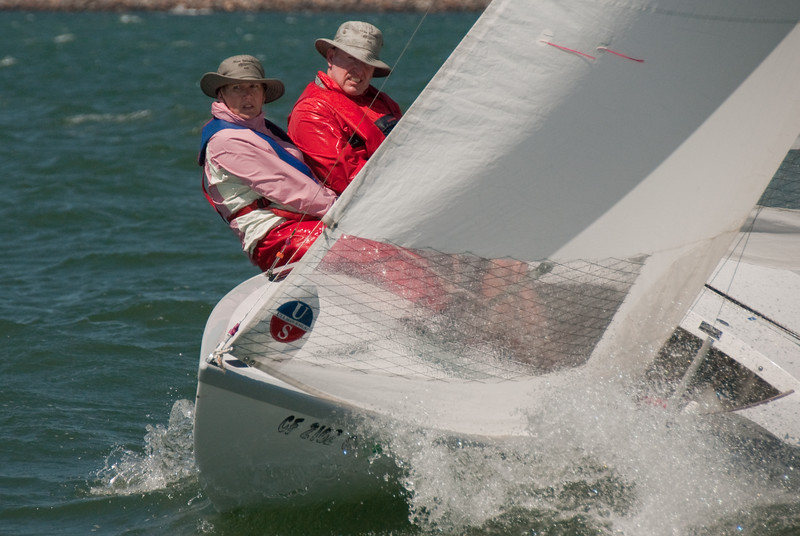 Mercury Nationals at CBYC - DAY ONE