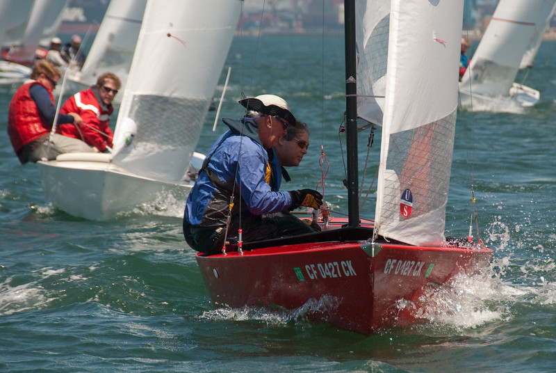 Mercury Nationals at CBYC - DAY TWO