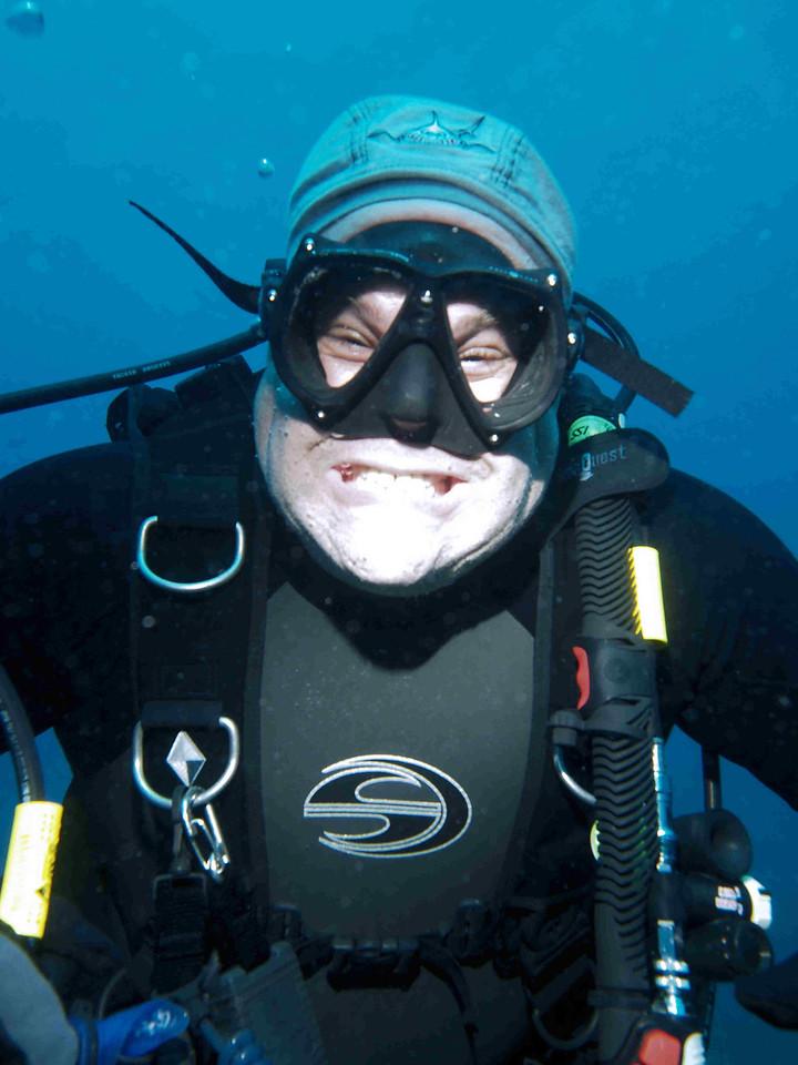 Diver Dana WPB 50412