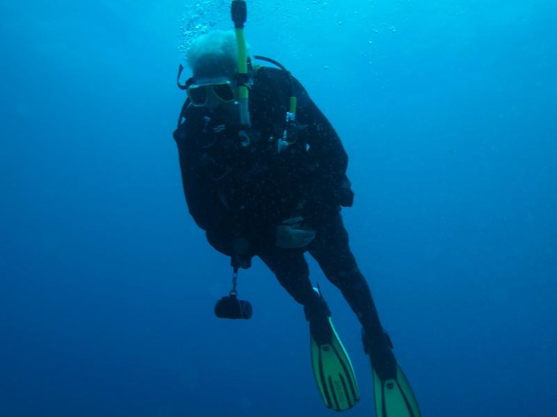 Diver Randy  WPB 50412